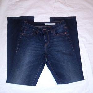 DKNY Bootcut Blue Jeans Women's Size 8